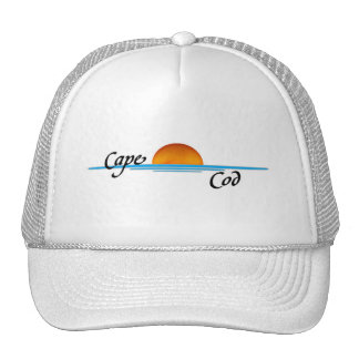 Cape Cod Trucker Hats