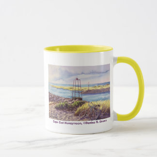 Cape Cod Honeymoon Mug