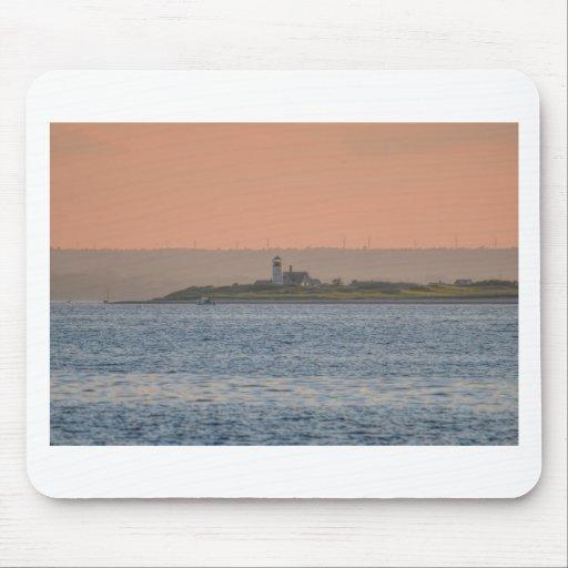 Cape Cod Lighthouse Mousepads