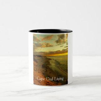 Cape Cod Living Mug - Chapin Beach