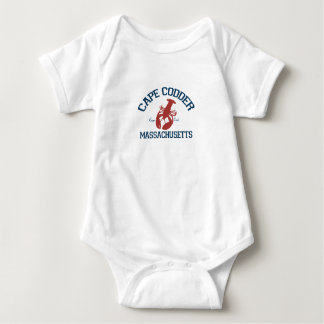 Cape Cod - Massachusetts. Baby Bodysuit