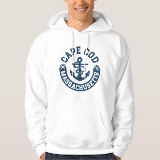 Cape Cod Massachusetts Hoodie