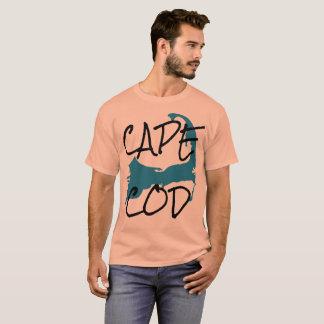 Cape Cod Massachusetts shirt