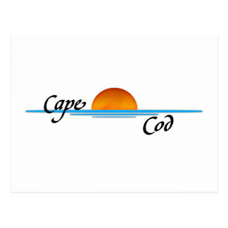 Cape Cod Postcard