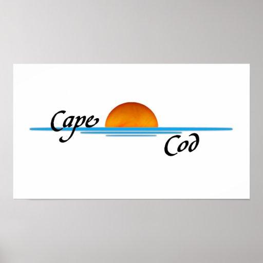 Cape Cod Print