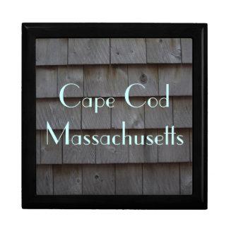 Cape Cod Shingles Gift Box