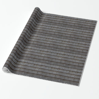 Cape Cod Shingles Wrapping Paper