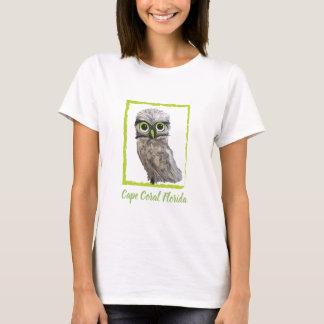 Cape Coral Florida T-Shirts