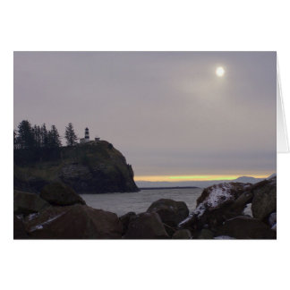 Cape Disappointment Card
