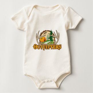 Cape Fear Outfitters Baby Bodysuit