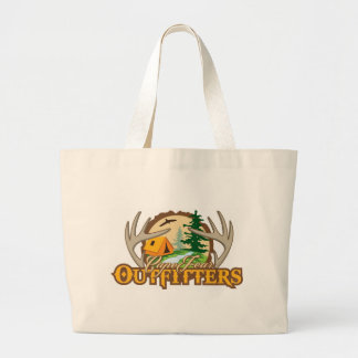 Cape Fear Outfitters Jumbo Tote Bag
