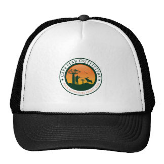 Cape Fear Outfitters Logo Cap