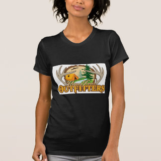 Cape Fear Outfitters Tee Shirts