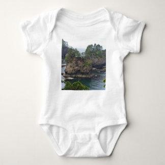 Cape Flattery Baby Bodysuit