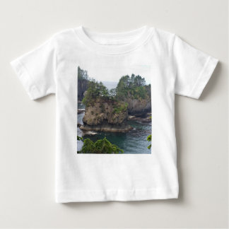 Cape Flattery Baby T-Shirt
