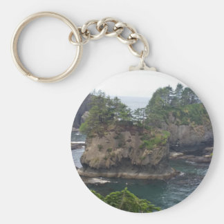 Cape Flattery Key Ring