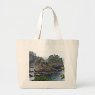 Cape Flattery Large Tote Bag