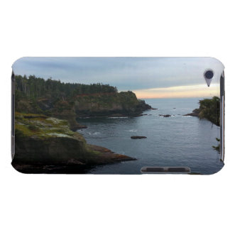 Cape Flattery Olympic Peninsula - Washington iPod Case-Mate Cases