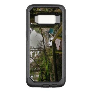 Cape Flattery Olympic Peninsula - Washington OtterBox Commuter Samsung Galaxy S8 Case