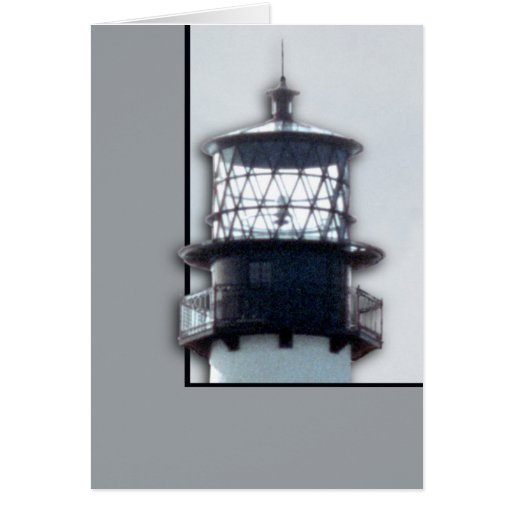 Cape Florida Lighthouse Cards