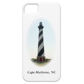 Cape Hatteras Lighthouse iPhone 5 case