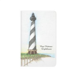 Cape Hatteras Lighthouse Journals