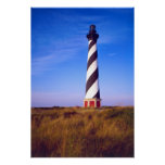Cape Hatteras Lighthouse, North Carolina Posters