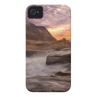 Cape Kiwanda Sunset Case-Mate iPhone 4 Case
