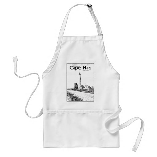Cape May Aprons