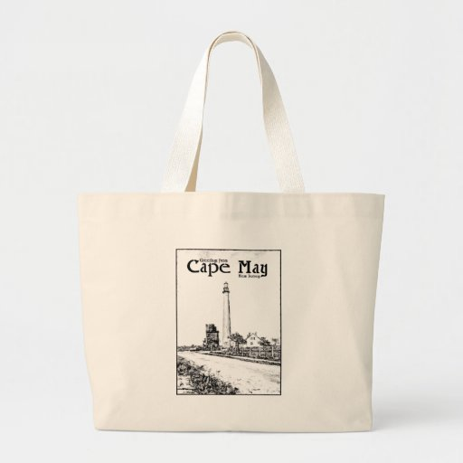 Cape May Bags