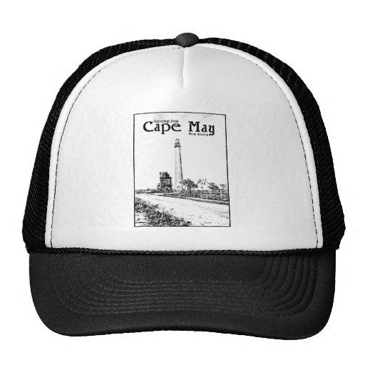Cape May Hats