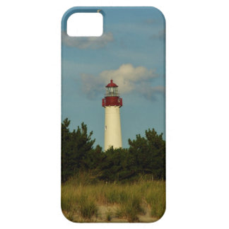 Cape May Lighthouse IPhone 5 cases