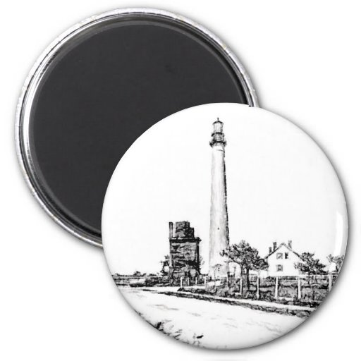 Cape May Magnets