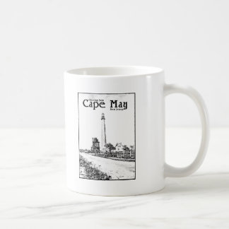 Cape May Mugs