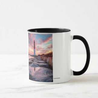 Cape May NJ Lighthouse Mug