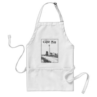 Cape May Standard Apron