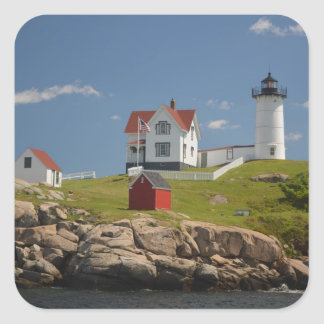 Cape Neddick Lighthouse Sticker