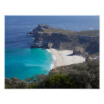 Cape of Good Hope, South Africa, Poster