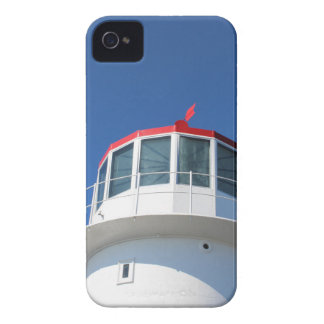Cape Point Lighthouse South Africa iPhone 4 Case