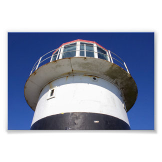 Cape Point Lighthouse, South Africa, Photo Print