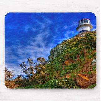Cape Point - Mousepad