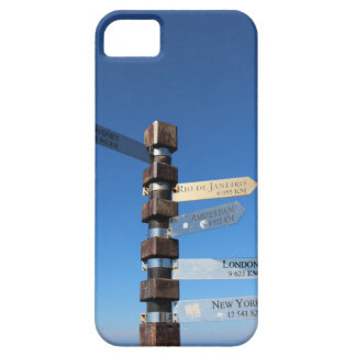 Cape Point South Africa Barely There iPhone 5 Case