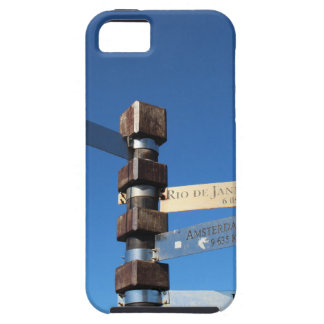 Cape Point South Africa iPhone 5 Case