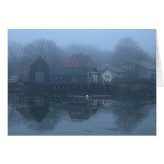 Cape Porpoise, Maine Card