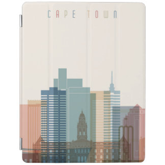 Cape Town, Africa | City Skyline iPad Cover