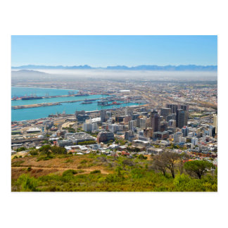 Cape Town, Western Cape, South Africa 3 Postcard