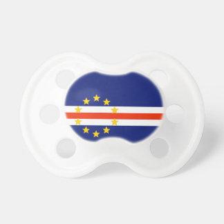 Cape Verde Flag Dummy