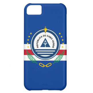 cape verde iPhone 5C case