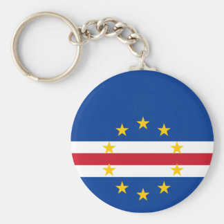 cape verde key ring