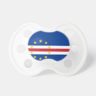 Cape Verde National World Flag Dummy